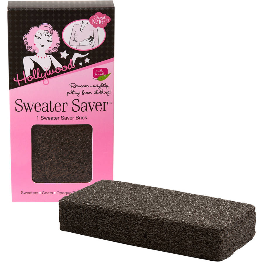 Hollywood Sweater Saver Brick