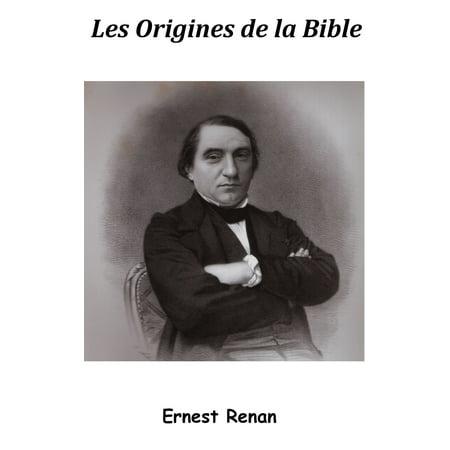 Les Origines de la Bible - eBook](Halloween Et La Bible)