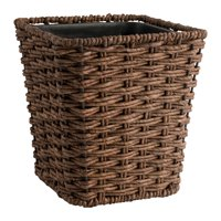 Better Homes & Gardens Maize Rope Waste Can