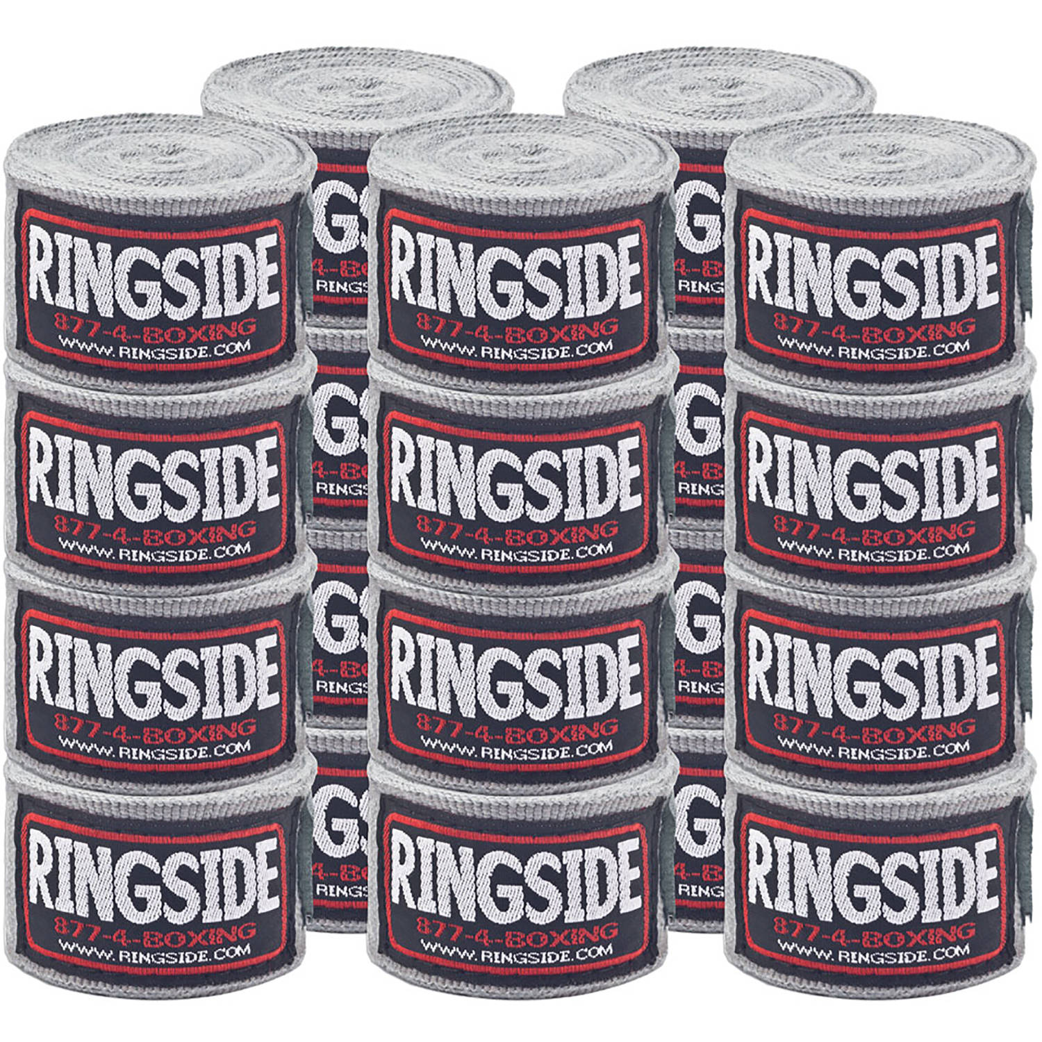 Ringside Kids Hand wraps, 10-Pack