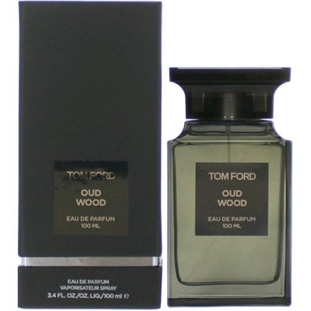 Tom Ford Oud Wood Perfume For Women Spray 3.4 Oz