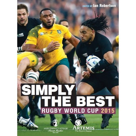 Heineken Cup Rugby (Simply The Best - Rugby World Cup 2015 - eBook)
