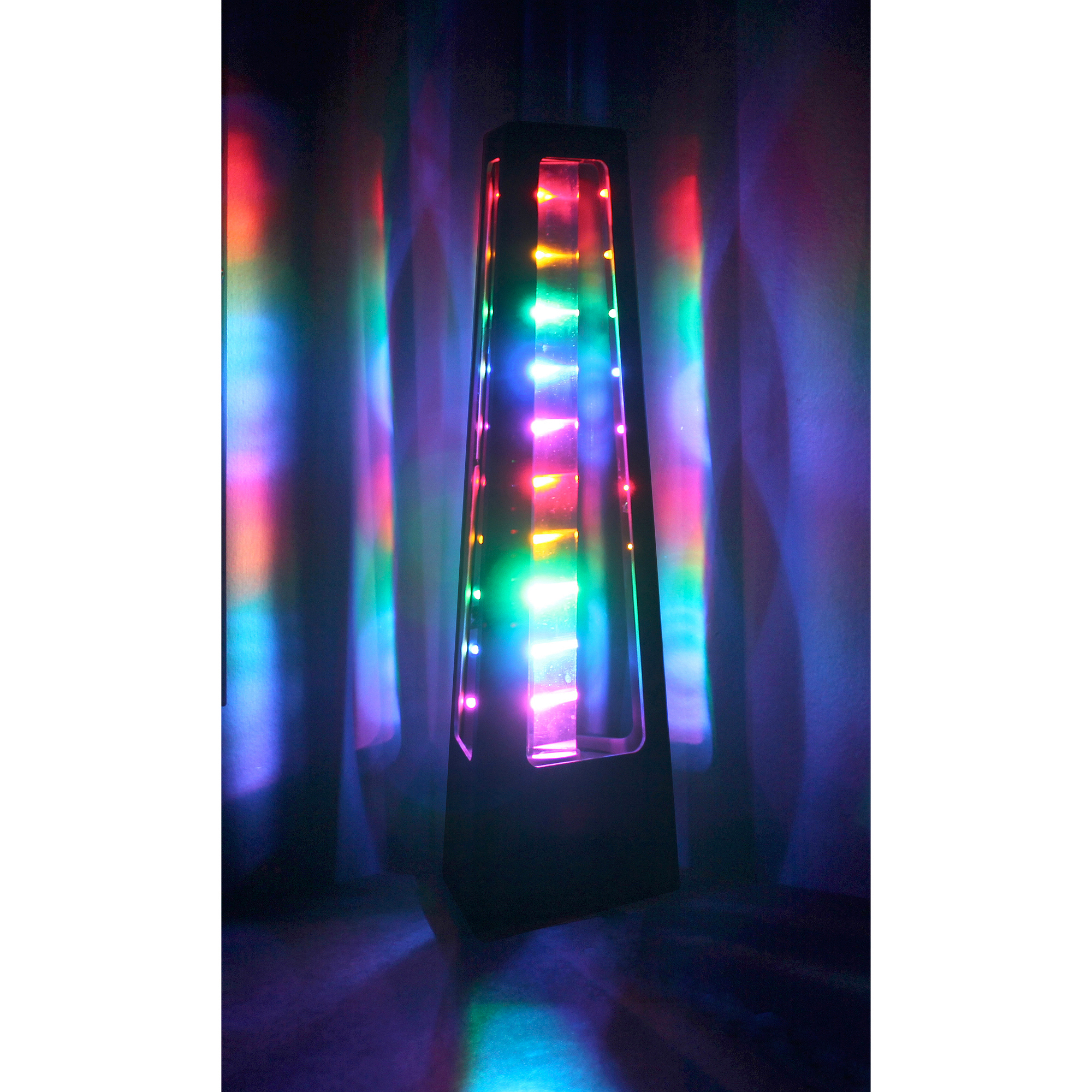 RotoPrism Party Lamp