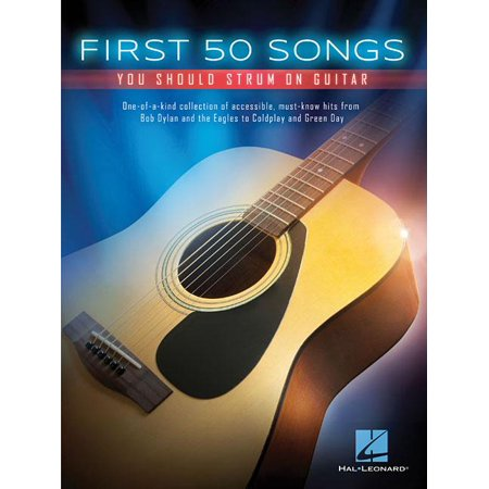 First 50 Songs You Should Strum on Guitar - Halloween Songs To Play On Guitar