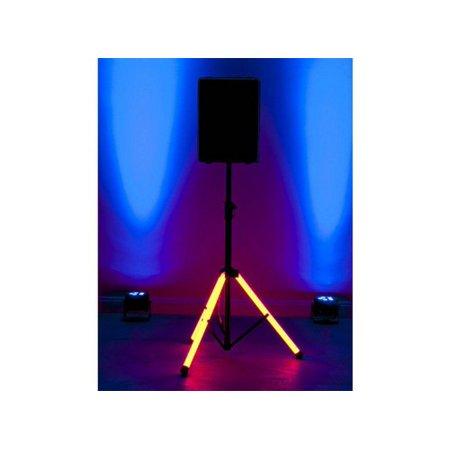 American DJ CSL-100 Accu-Stand Color Stand LED American Dj Intelligent Light