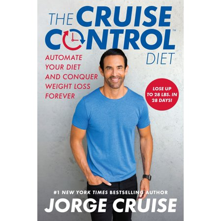 The Cruise Control Diet - eBook (The Cruise Control Diet)