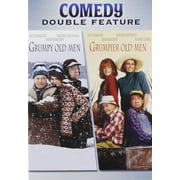 Grumpy Old Men Grumpier Old Men (DVD) by WARNER HOME ENTERTAINMENT