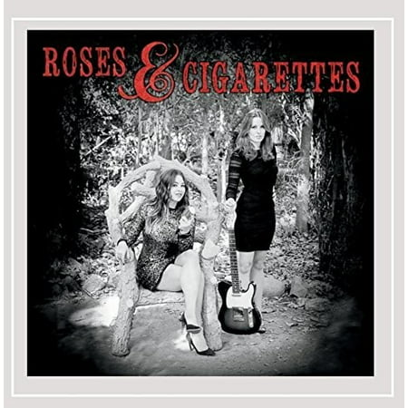Rose Cigarette - Roses and Cigarettes