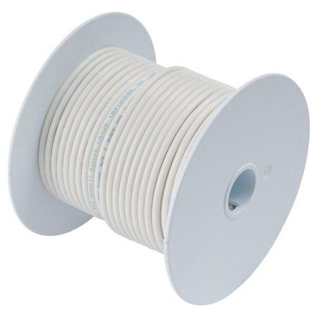 Ancor White 16 AWG Tinned Copper Wire - 100' - image 1 de 1