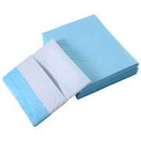 200 PCS 24 x 24 Puppy Pet Pads Dog Cat Wee Pee Piddle Pad training underpads