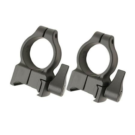 CVA Z2 Alloy QD Scope Rings