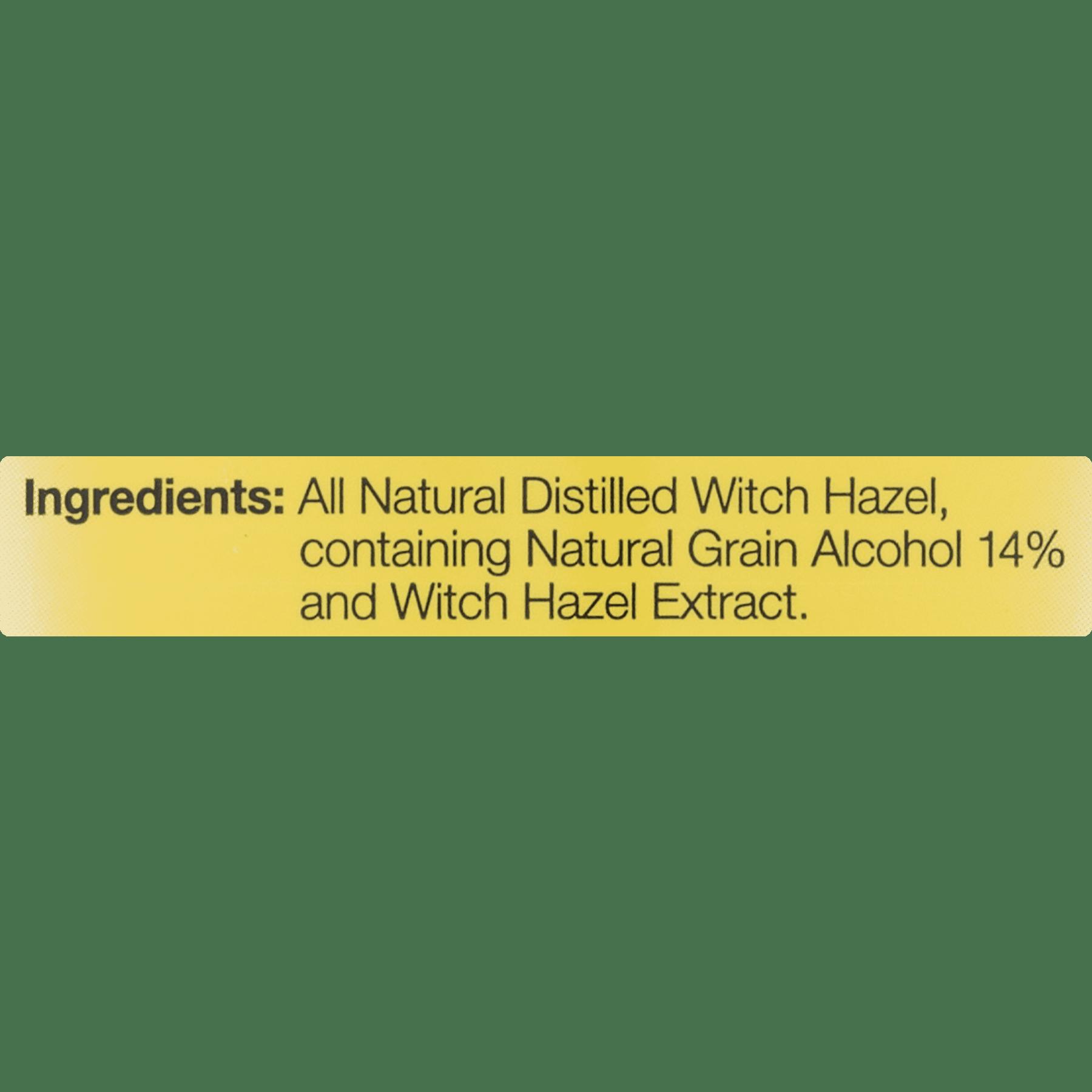 Dickinson's Original Witch Hazel Pore Perfecting Toner, 16 fl oz