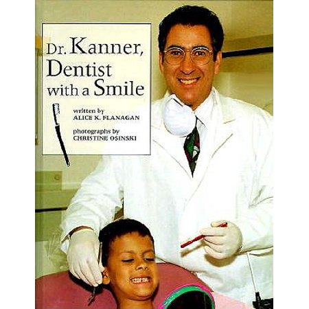 Dr. Kanner, Dentist with a Smile (Best Smile Makeover Dentist)