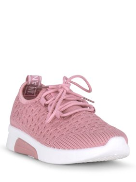 Pink Womens Athletic Shoes