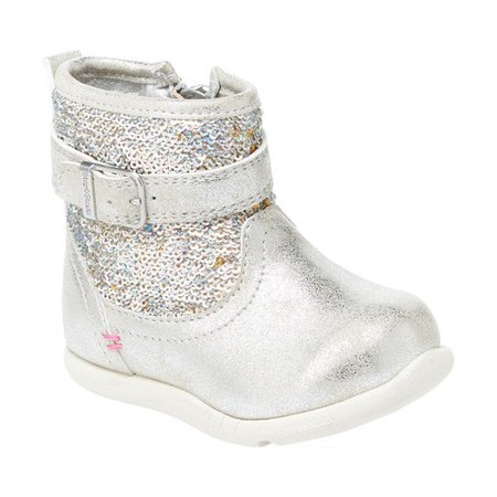 infant girls' step & stride ciara-p bootie - Infant Girls Bootie