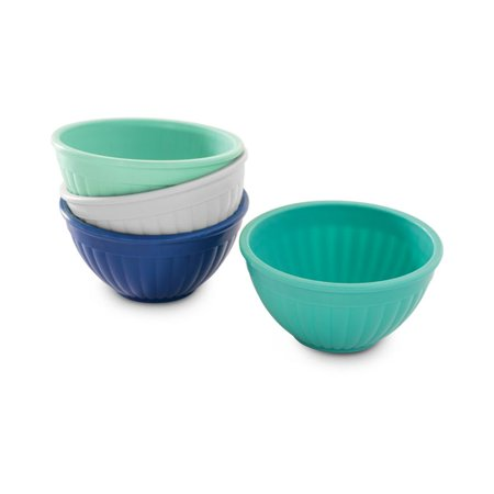 - Nordic Ware 4-pc Prep & Serve Mini Bowl Set