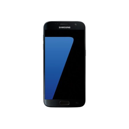 Samsung Galaxy S7 Unlocked 32GB GSM and CDMA Smartphone, Black