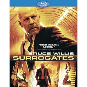 Surrogates (Blu-ray)
