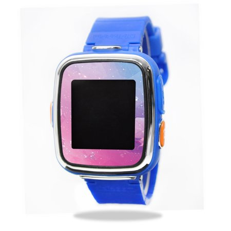 Mightyskins Protective Vinyl Skin Decal For Vtech Kidizoom Smartwatch Dx Wrap Cover Sticker Skins Pink Diamond