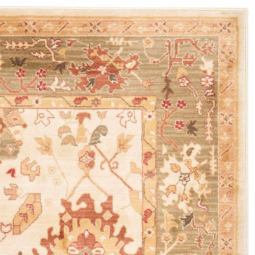 Safavieh Heirloom Cearra Power Loomed Area Rug