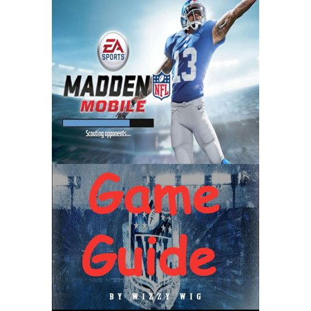 Madden Mobile Game Guide - eBook
