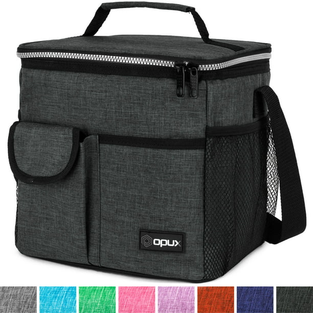Opux Lunch Bag Insulated Box For