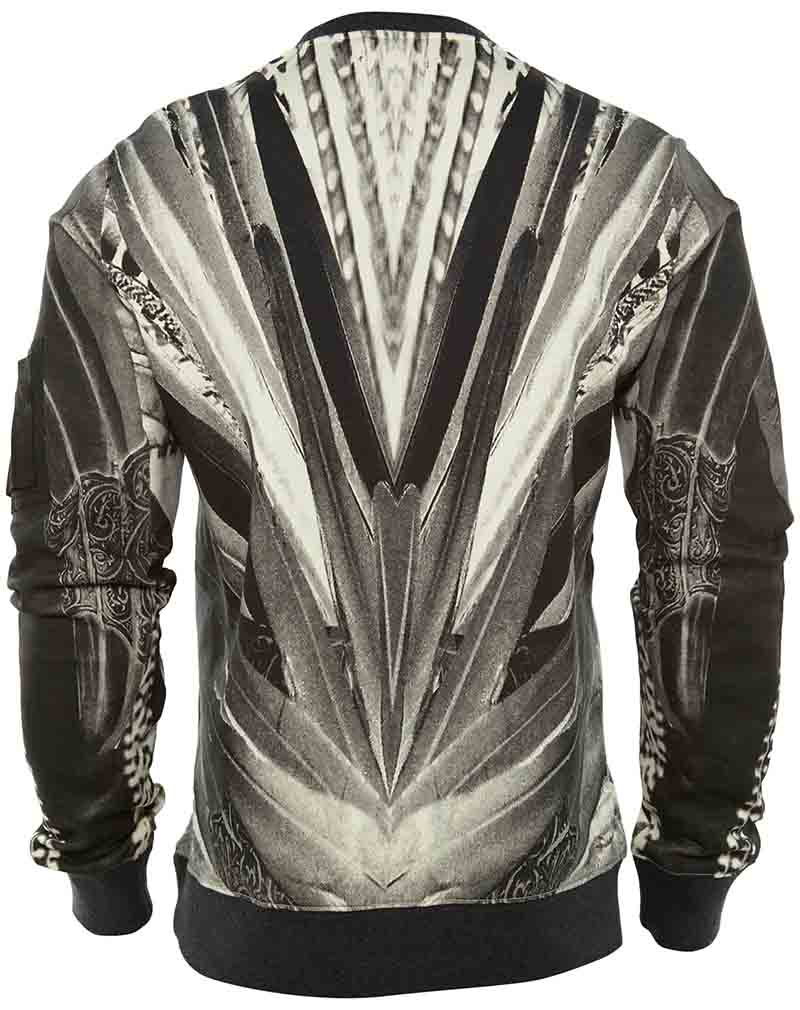 Akoo Tail Feathers Mens Style : 751-9331