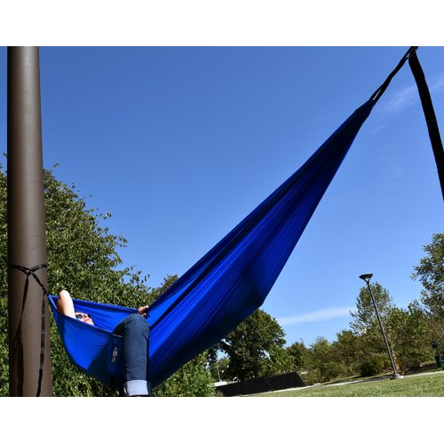 Freeport Park Emely Air Sling Tree Hammock