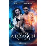 Mate Of A Dragon Villain - eBook