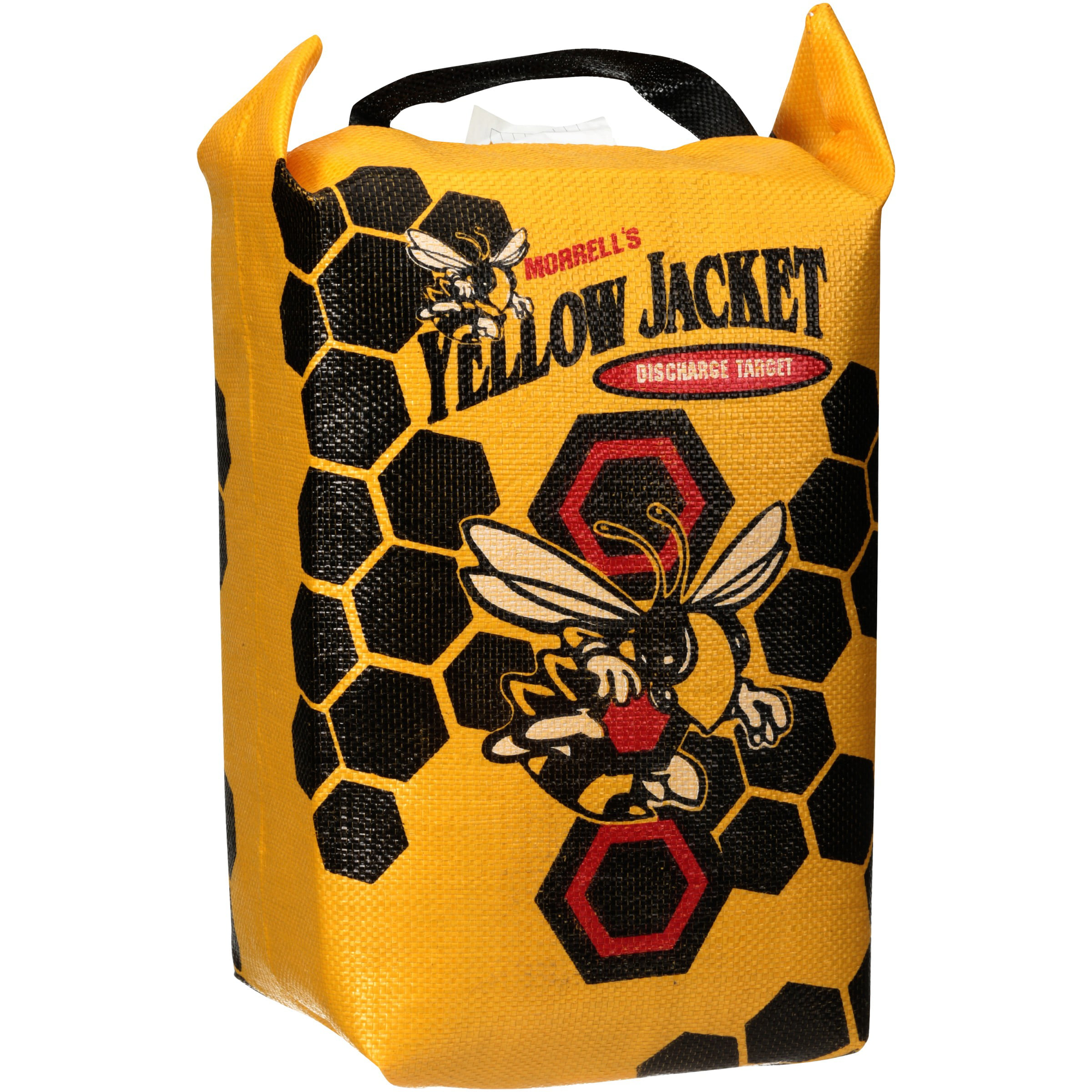 Morrell Targets Yellow Jacket Final Shot Discharge Archery Target by Morrell Targets