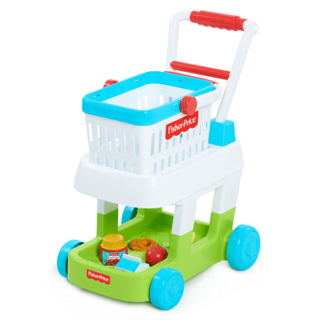 Fisher-Price Shopping Cart](crazy cart cheapest price)
