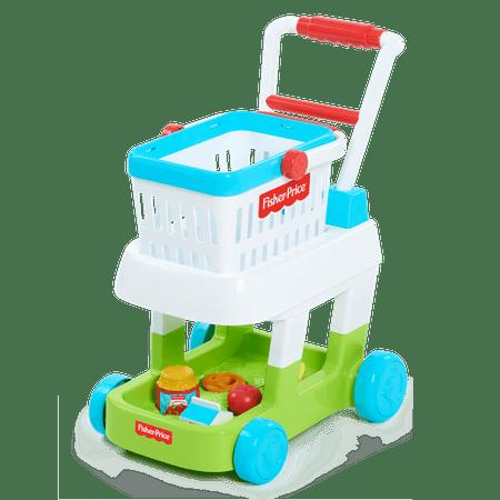 Fisher-Price Shopping Cart