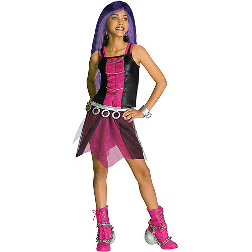 Monster High Spectra Vondergeist Child Dress-Up Costume