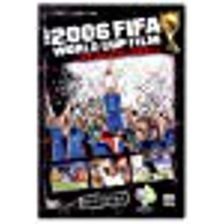 The Fifa 2006 World Cup Film - The Grand Finale 2006 Italy World Cup