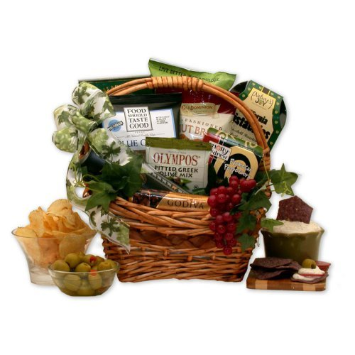 Gift Basket Drop Shipping Gourmet Gift Basket