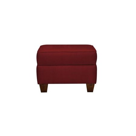 Stupendous Simplicity Sofa Storage Ottoman Lava Small 18 X 25 X 19 In Squirreltailoven Fun Painted Chair Ideas Images Squirreltailovenorg