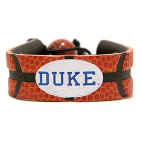 Duke Blue Devils Bracelet Team Color Basketball - image 1 de 1