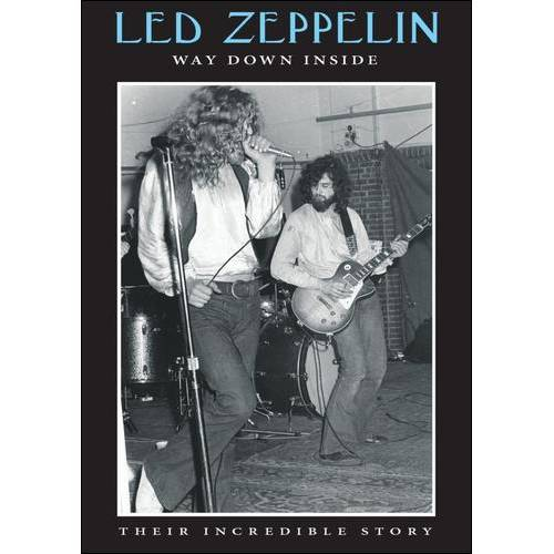 Led Zeppelin: Way Down Inside