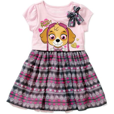 Skirts Girls Nickelodeon Paw Patrol Skirt Size 5t
