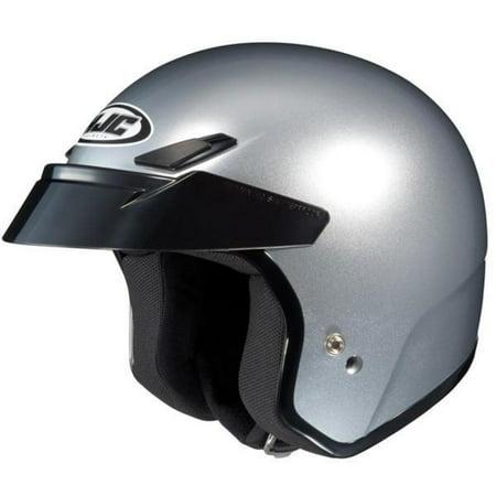 Hjc Apparel (HJC 430-660 Visor for CS-5N Helmets - Black )