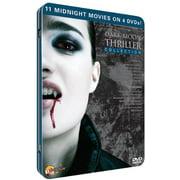 Dark Moon Thriller Collection 11 Midnight Movies by POP FLIX