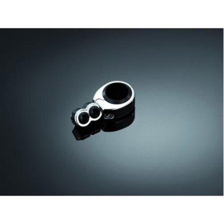 Highway Clamp - Highway Hawk HH-68-191 Cable Oil Line Clamp - Dual - 1-1/4in.