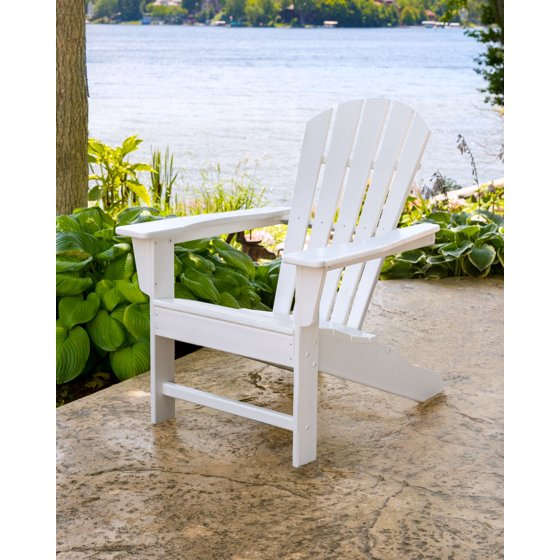 Terrific Better Homes Gardens Turq Faux Wood Lakeport Adirondack Chair Dailytribune Chair Design For Home Dailytribuneorg