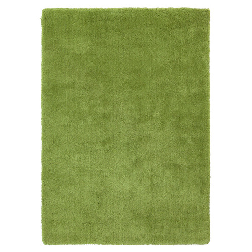 Surya Heaven 9' x 13' Hand Woven Rug in Green