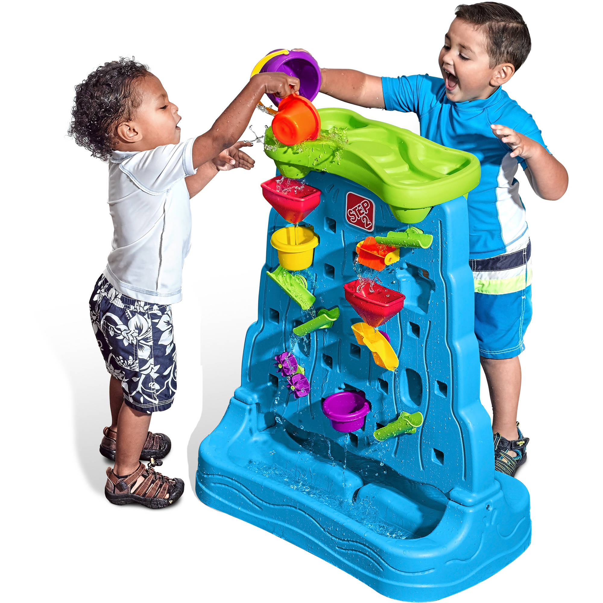 Sandboxes Water Tables Walmart