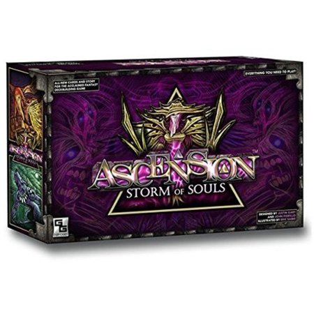 Ascension: Storm of Souls - 3rd Set](Freddy Chest Of Souls)