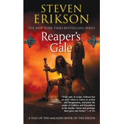 Reaper's Gale : Book Seven of The Malazan Book of the Fallen