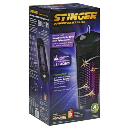 Stinger 1 1/2 Acre Outdoor Insect Killer BK300
