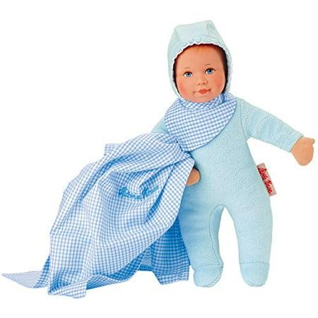 Kathe Kruse Little Puppa Doll, Oliver (Kathe Kruse Elf)