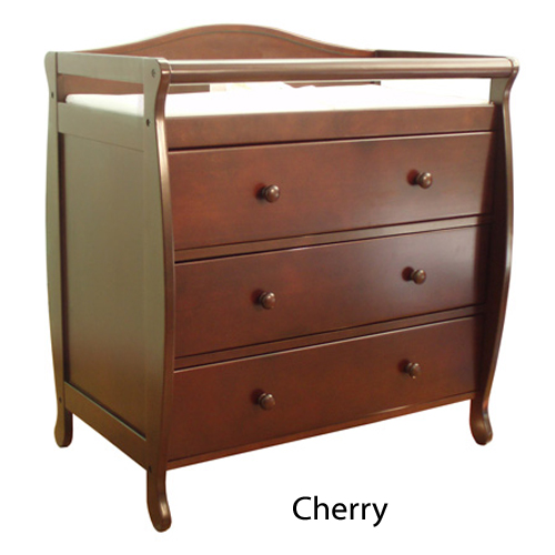 Athena Grace 3 Drawer Changer